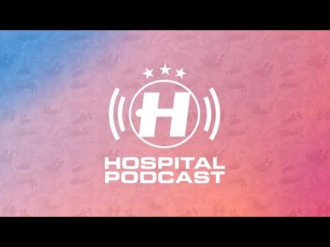 Hospital Podcast 397 with Grafix - UCw49uOTAJjGUdoAeUcp7tOg