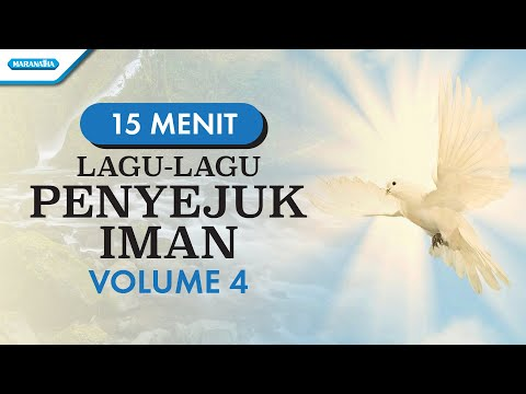 Various Artist - Lagu Penyejuk Iman vol. 4