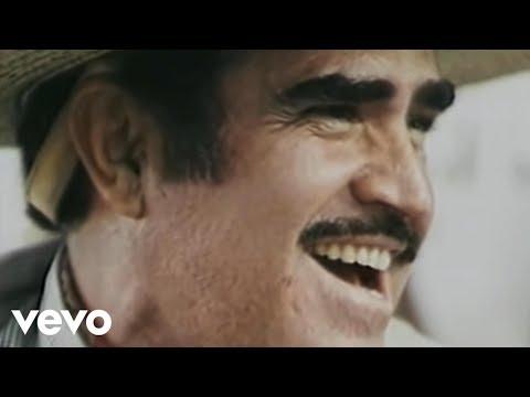 Vicente Fernández - Aunque Mal Paguen Ellas - UCK586Wo8pKz0C50xlSZqSDA