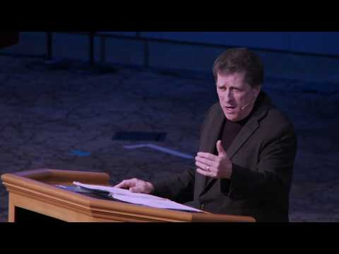 Charis Bible College: Chapel - Guest Speaker PT. 2 - Cecil Paxton - February 28, 2020