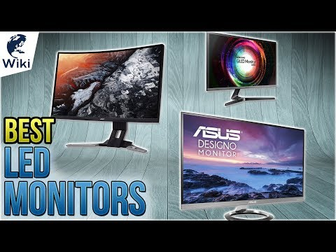 10 Best LED Monitors 2018 - UCXAHpX2xDhmjqtA-ANgsGmw