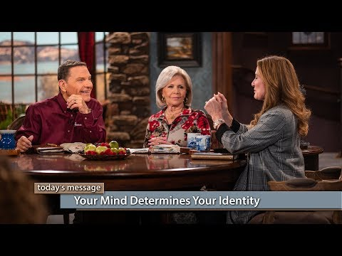 Your Mind Determines Your Identity