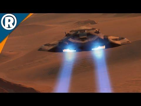 HEAVY BOMBER SUPPORT - Homeworld: Deserts of Kharak - UCoOmgnp3Ao2laZHtvRGdceg