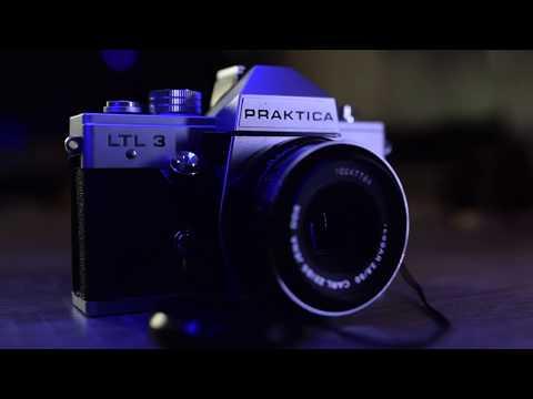 Photography B-ROLL