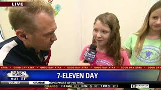 David Does It: 7-Eleven Day