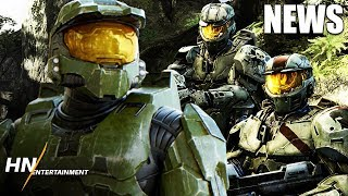 HALO TV Series Reveals Full Cast - Catherine Halsey and Multiple Spartans Confirmed