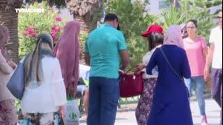 La Tunisie interdit le voile intégral
