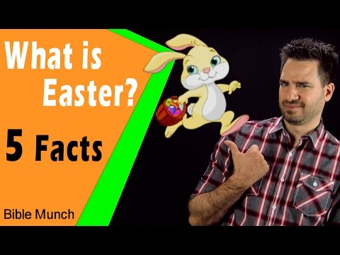 What is Easter Sunday  Why Do We Celebrate Easter  5 Facts about the Resurrection of Jesus