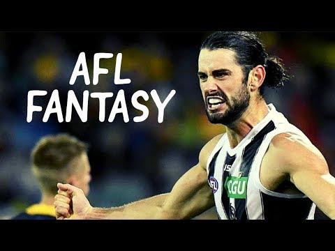 2019 AFL Fantasy | Jesse's Team