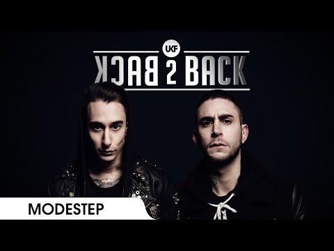 Modestep - UKF Back2Back Episode 4 - default