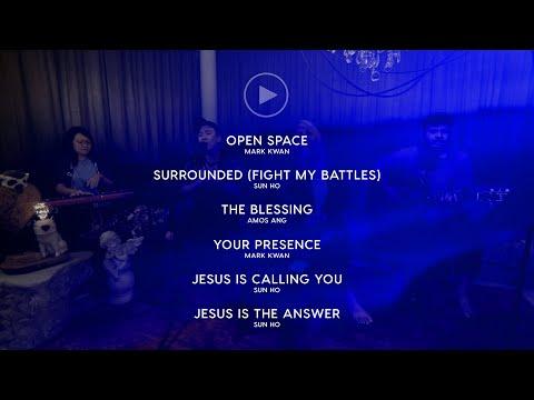 CityWorship: Easter 2020 Worship Encounter