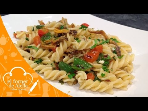 Pasta con Verduras - UCXnTu4Jsux2RKyqe6Q6cfwQ