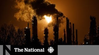 Advertising climate change danger could be deemed partisan: election officials