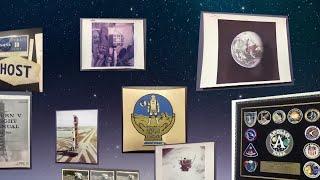 Apollo 11 history to the highest bidder
