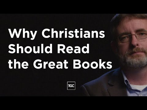 Fred Sanders on Why Christians Should Read the Great Books
