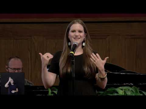 Full Service - 06/07/2020 - Christ Church Nashville
