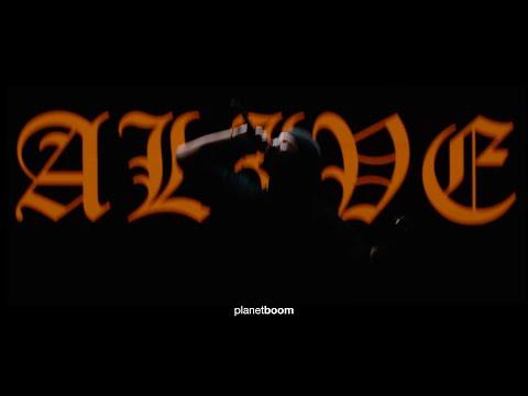 I'M ALIVE  planetboom  Official Lyric Video