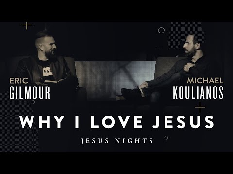 Jesus Nights  November 24th, 2019