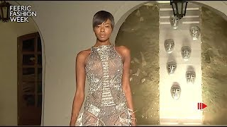 CASI COUTURE #2 Feeric Fashion Week 2019 - Fashion Channel