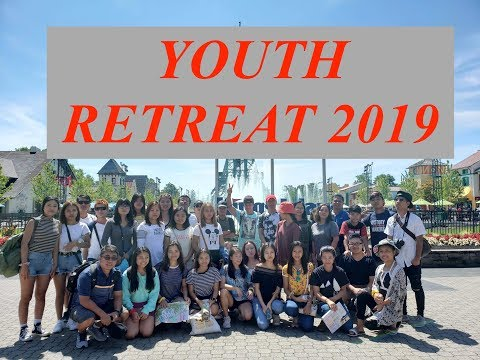 YFCCI RETREAT 2019