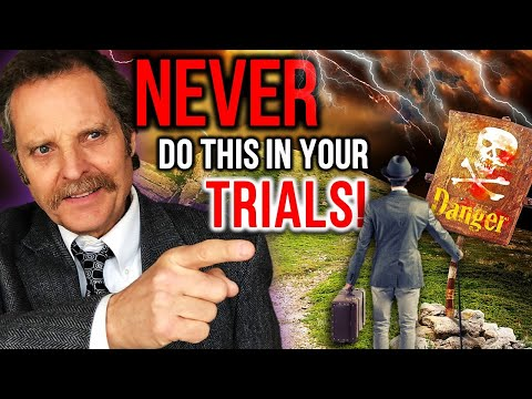 5 Things You Should NEVER Do In Your TRIALS!!! - You Need to Know This!!
