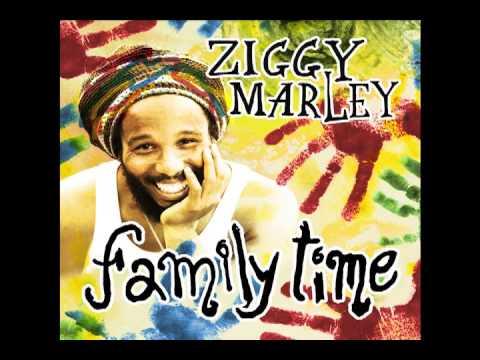 """Ziggy Marley - """"I Love You Too"""" feat. Rita & Cedella Marley   Family Time - UCyWgTmPWR1WTpXdUYYIDYQA"""