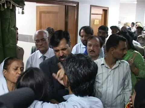 Real Face of Pakistan's best Mayor.