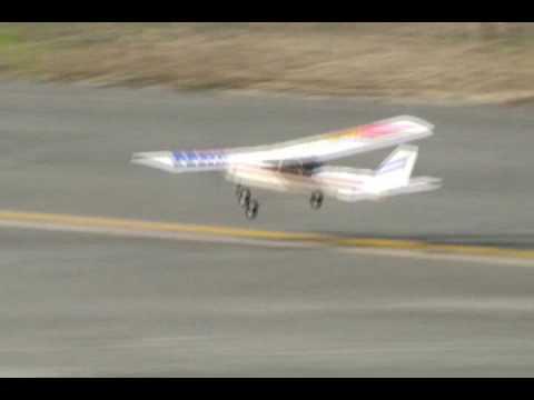 Art-Tech Wingtiger Electric RTF RC Airplane Flight Review! - UCUrw_KqIT1ZYAeRXFQLDDyQ
