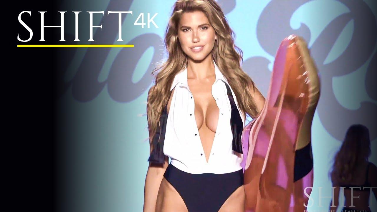 BOLDEST BIKINIS EVER 4K / Most influential looks in American and Australian Swimwear Fashion