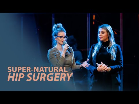 Super Natural Hip Surgery