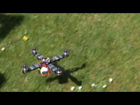 quadmovr - 6S drone inverted full throttle test - Ostheim 2016 - UCarRfIHUAII_EK_P30JcIxw