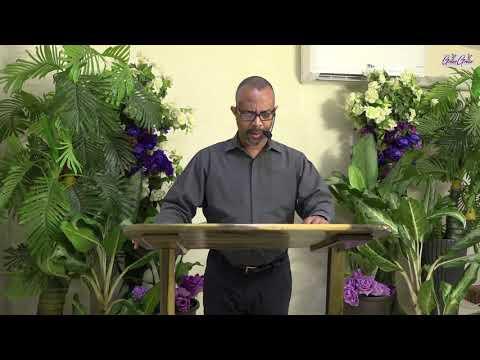 Thursday Bible Study - June 11, 2020