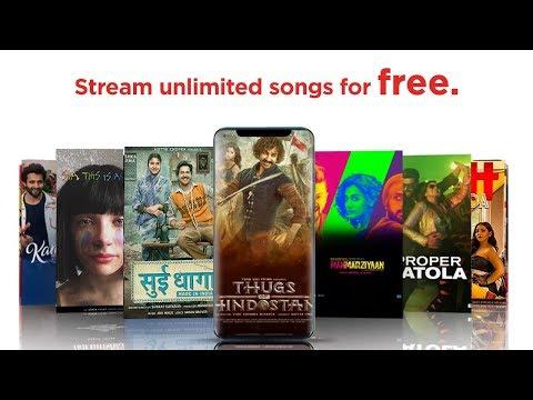Gaana Music- Hindi English Telugu MP3 Songs Online 8 0 5