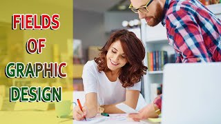 Topic 4 | Theory Introduction to Design and its various fields | Graphic Design