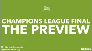 The Football Ramble | Champions League 2018/19 Review