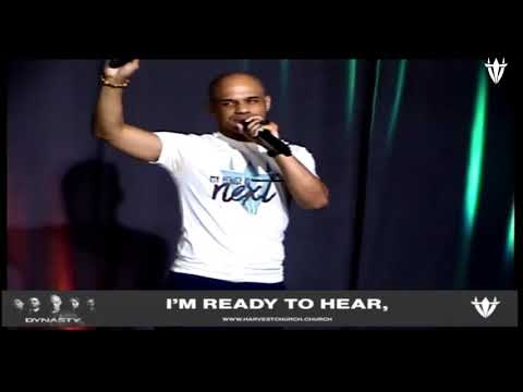 Dynasty - Family Matters - Bishop Kevin Foreman
