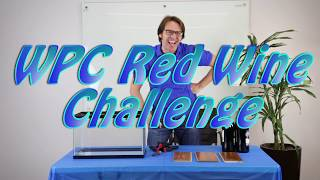 WPC Red Wine Challenge video thumbnail