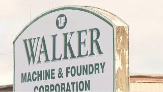 Roanoke City responds to Walker Foundry lawsuit