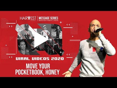 Viral Videos 2020 - Move Your Pocketbook, Honey - Bishop Kevin Foreman