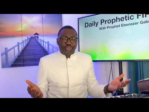 Prophetic Insight Aug 23rd, 2021