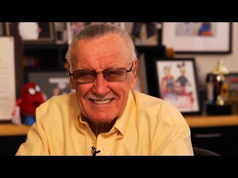 Stan Lee talks Marvel vs DC and the secret to Marvel's cinematic success! - UC30LCi34V4MQsIX2RZ6aMIw