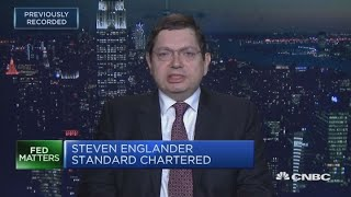 Suspect the Fed will cut rates by 25 basis points, strategist says | Street Signs Europe