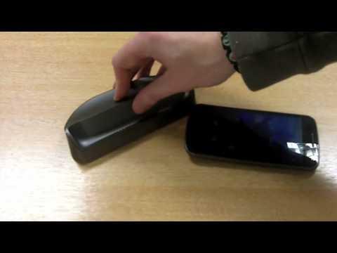 Samsung Desk Stand for Galaxy Nexus - EDD-D1F2BEGSTD - UCS9OE6KeXQ54nSMqhRx0_EQ