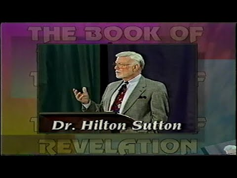 Book of Revelation Part Eight