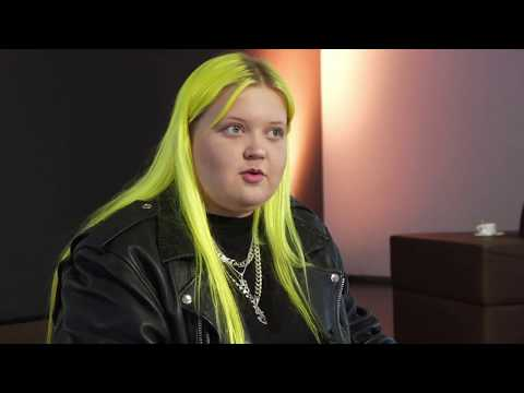 ALMA - Interview / Winner @ EBBA Awards 2018 - UCCNMT01k8iyrtIpz3g_ZD_Q