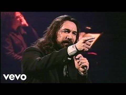 Marco Antonio Solís - Si No Te Hubieras Ido (Live) - UCZgOYFYIM4a08bCnySE2-WQ