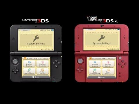 New Nintendo 3DS XL System Transfer Video - UCKy1dAqELo0zrOtPkf0eTMw