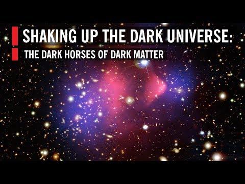 Shaking Up the Dark Universe: The Dark Horses of Dark Matter - UCShHFwKyhcDo3g7hr4f1R8A