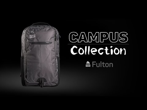 Рюкзак Granite Gear Fulton 30 Circolo/Black
