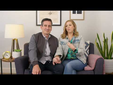 Having Resilience When Marriage Is Hard  Dave and Ashley Willis